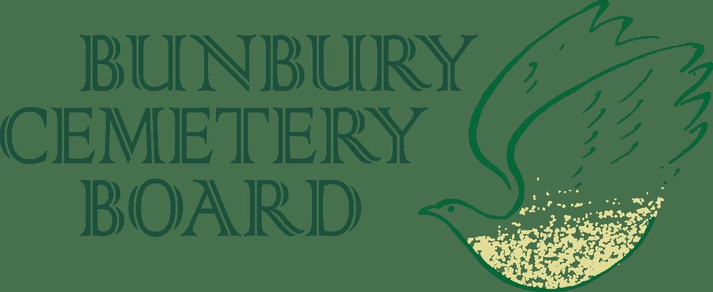 Bunbury Cemetery Board Logo