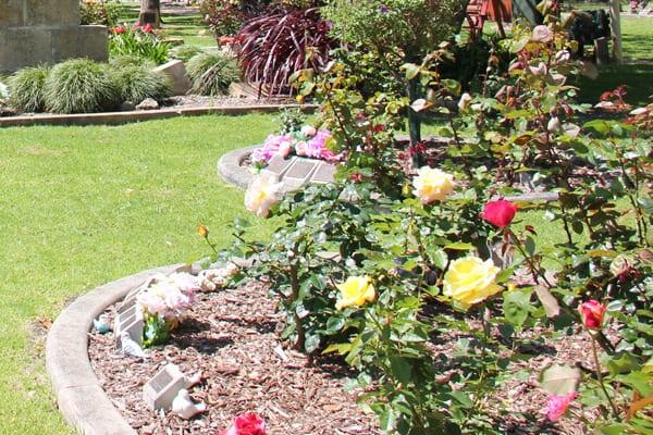 Memorial Gardens of Remembrance