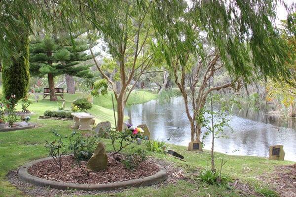 Nature Memorial